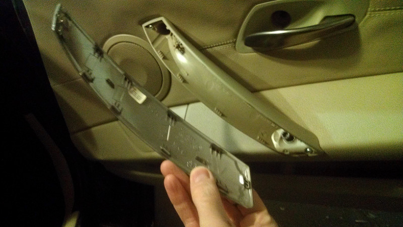 Miraculous Bmw Door Handle Removal Tool Image Mag
